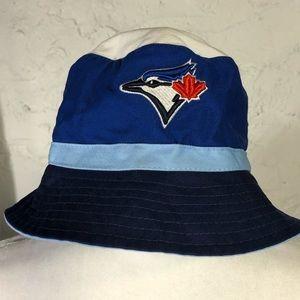 Toronto Blue Jays Fishing Hat